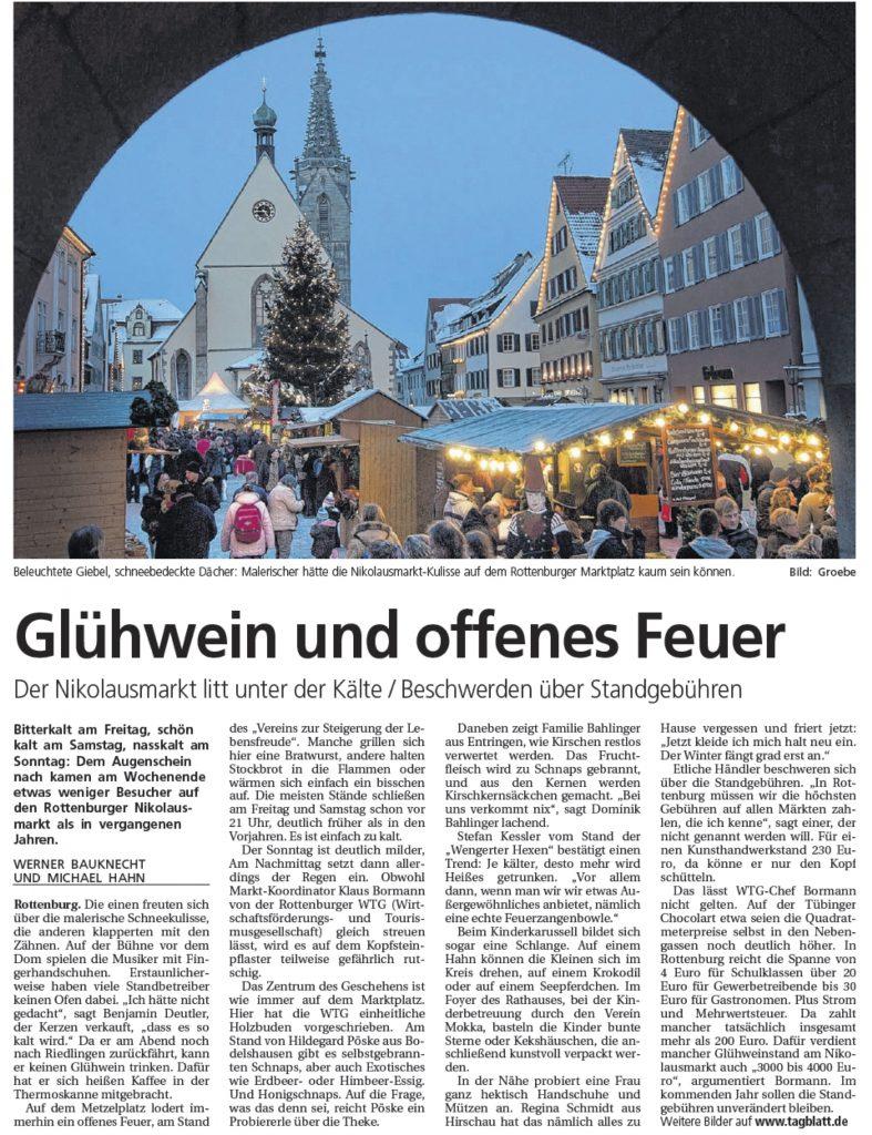 Schwäbisches Tagblatt