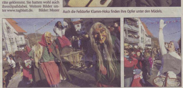 Tagblatt Anzeiger