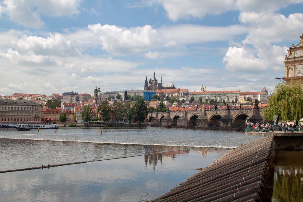 Jubiläumsausflug Prag
